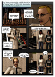 The Upgrade Project Page 1 by krazykez