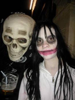 Halloween Cosplay 2013