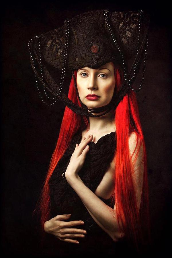 bride by AgnieszkaOsipa