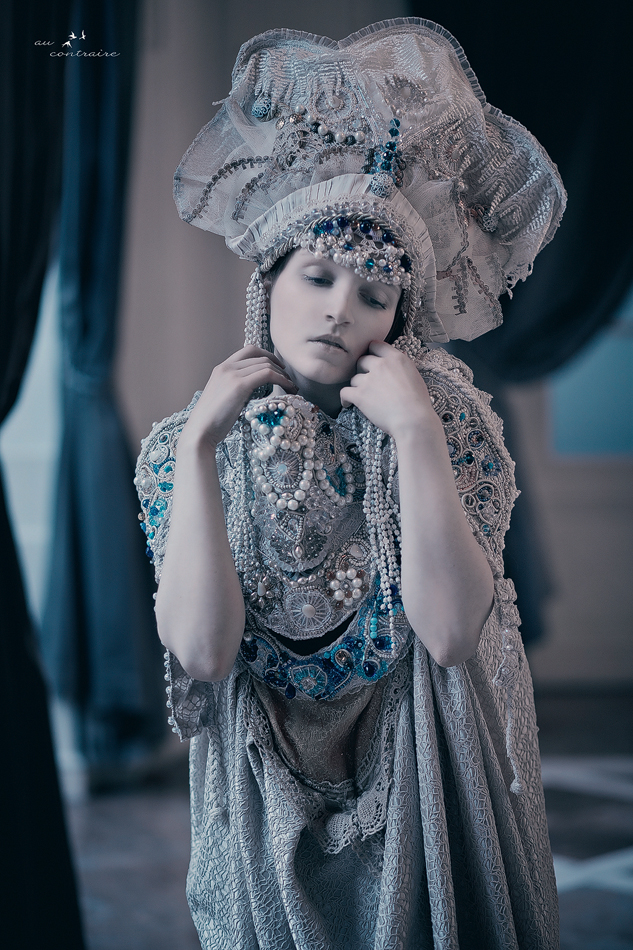 Slavic soul by AgnieszkaOsipa