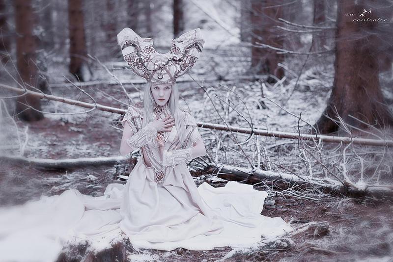 Zoriuszka by AgnieszkaOsipa