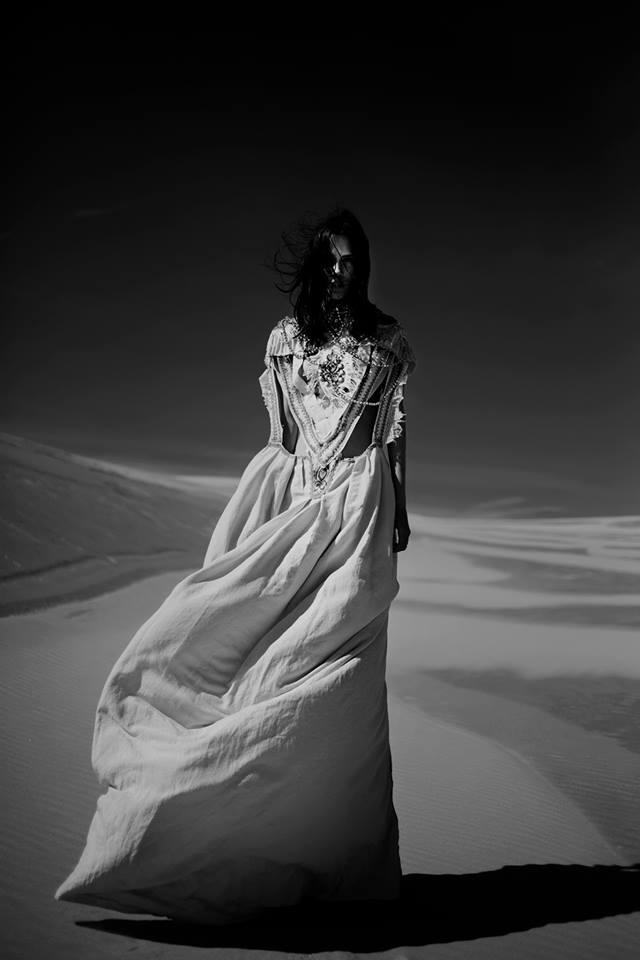 white wind by AgnieszkaOsipa