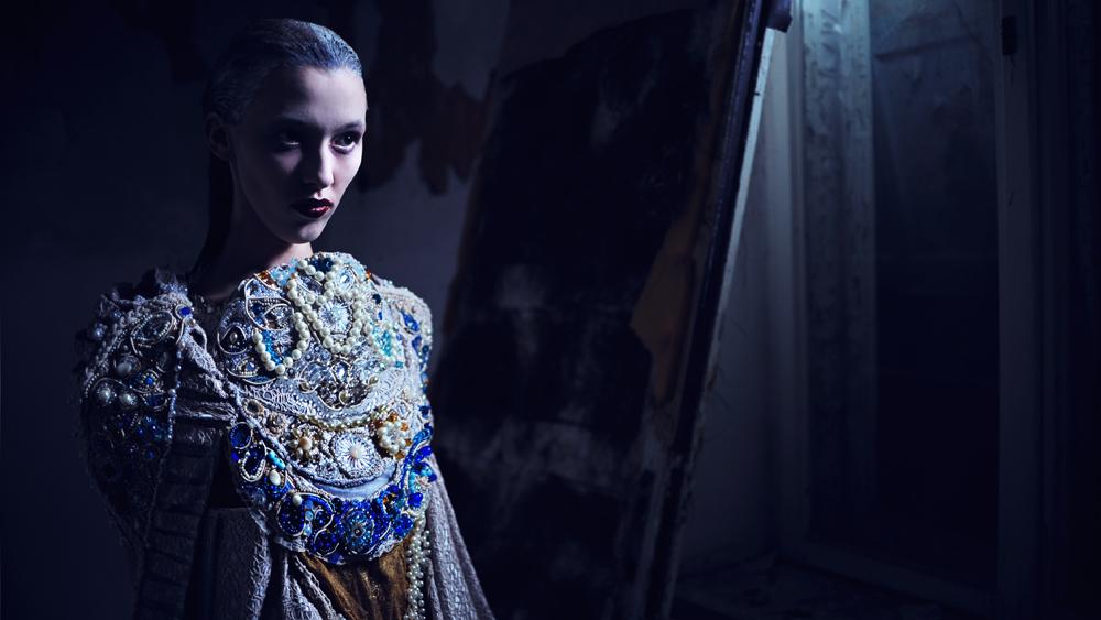 blue by AgnieszkaOsipa