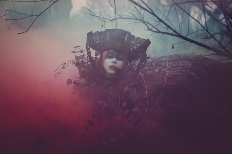 witchcraft III by AgnieszkaOsipa