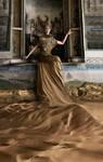 Desert Lady (costume)