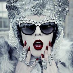 winter is coming (headpiece) by AgnieszkaOsipa