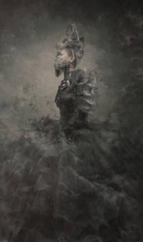Dark Royal (costume)