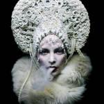 White Mischief (headpiece)