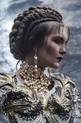 her majesty by AgnieszkaOsipa