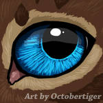 Frostfoot Icon by Octobertiger