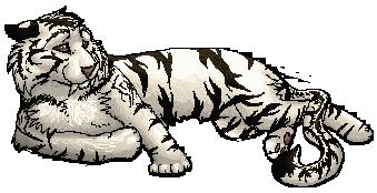 Najawarie Pixel by Octobertiger