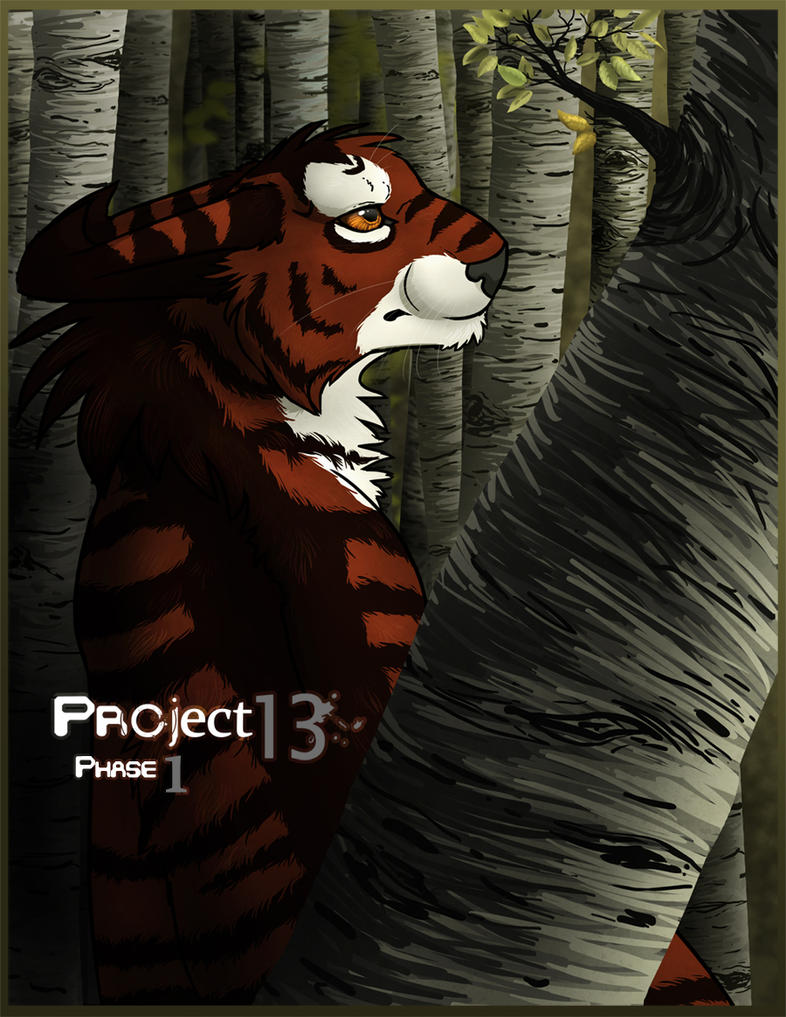 Project 13 Page 10 by Octobertiger