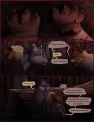 LunarClan Rising Page 4 by Octobertiger