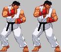 Ryu SFV by God-of-Death-Alex