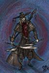 The Monster Slayer