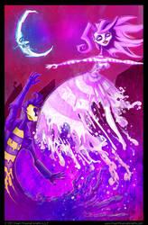 Steam Powered Giraffe 006 by BunnyBennett