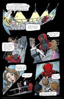 Steam Powered Giraffe Page 029 by BunnyBennett