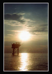 ..: Offshore Rig :..