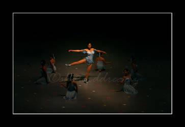. i hope you dance .