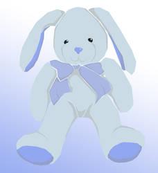 bunny puhnurple