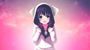 Cute Anime by CuteLOLingCat