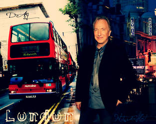 In London by Imai-san