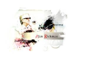Alan Rickman 04072011