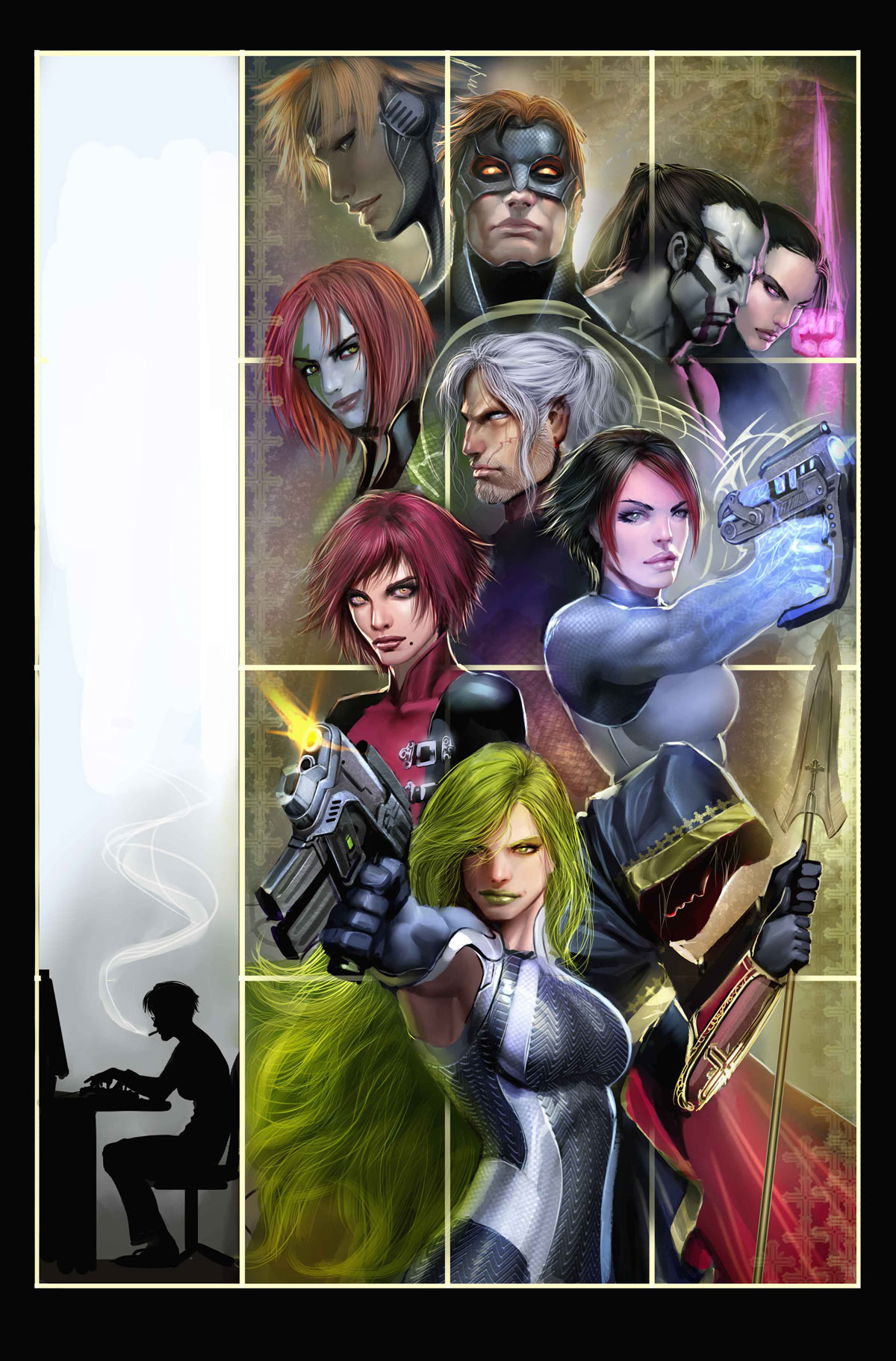 fcbd top cow 6 by nebezial