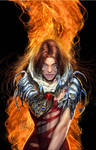 cover art of witchblade turner
