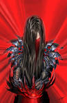 witchblade 127 cover