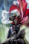 thor... cow