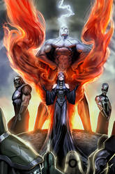 inhumans war of kings