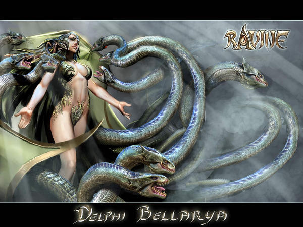 delphi bellarya of ravine by nebezial