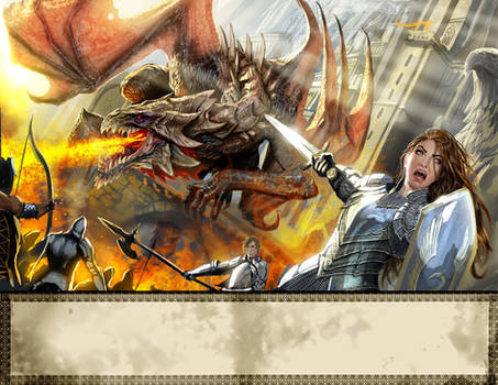 witchblade 138 spread