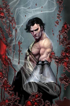 old army of darkness cover