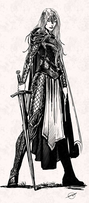lady pendragon quickie