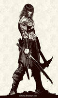 by crom...come at me bro!