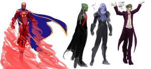 yeah---i like young justice... alot