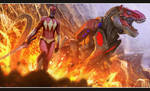 red ranger high res and free....enjoy :)