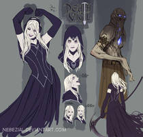 don't fear the reaper XD