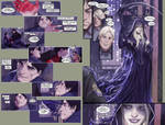 death vigil page 1 and 2