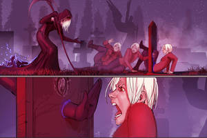 death vigil- this could have gone better by nebezial