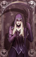 death vigil- recruitment