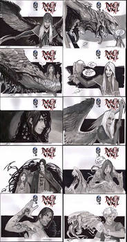DEATH VIGIL SKETCH COVERS-2