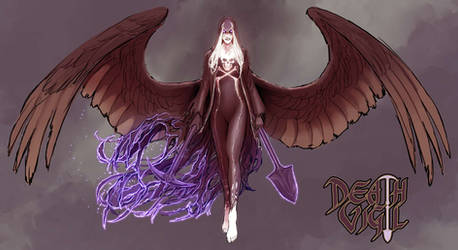 death vigil- this will all end quite badass! XD