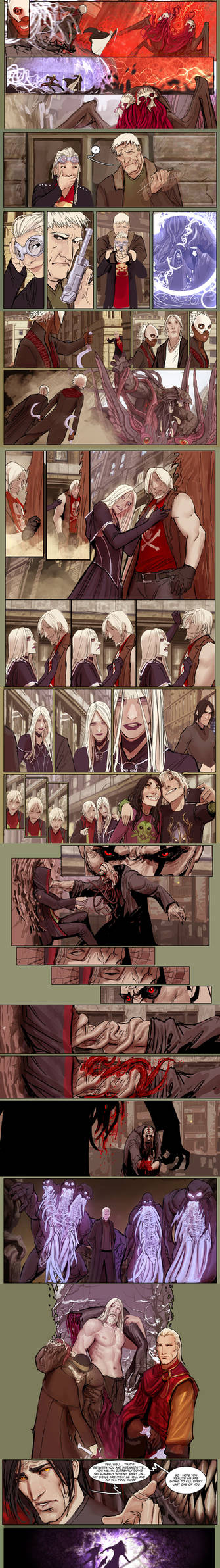 death vigil 6 collage preview