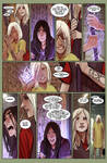 death vigil 8- nothing suspicious