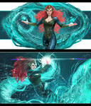 so i discovered i really like mera