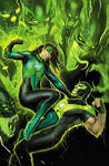 green lanterns 47 cover