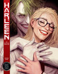 harleen issue 2 cover